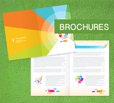 Digital Brochures