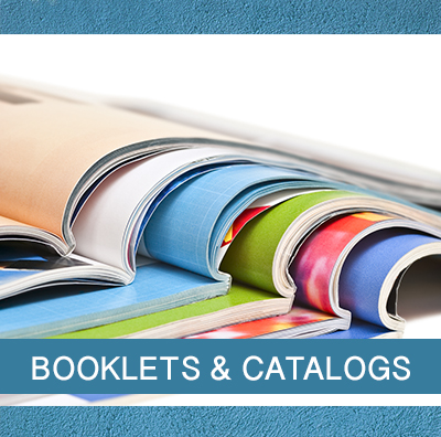 Digital Booklets