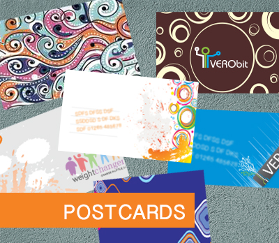Digital Postcards